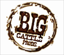 Big Cattle Production