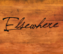 Elsewhere Identity Package