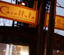 Casellula Wine & Cheese Café