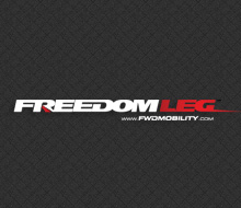 Freedom Leg Brace