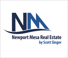Newport Mesa Real Estate Identity
